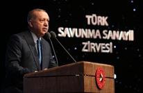 أردوغان لواشنطن: أخرجوا المسلحين من منبج وإلا