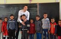 مدرس مغربي مرشح لجائزة نوبل للتعليم.. تعرف على شريف حميدي