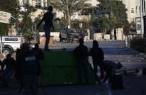 عشرات الإصابات بمواجهات مع الاحتلال بالضفة الغربية