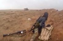 """""""مخابرات العراق"""" تقبض على القيادي بتنظيم الدولة """"نمر بغداد"""""""