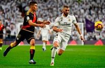 ريال مدريد يستعد للموندياليتو بفوز صغير (شاهد)