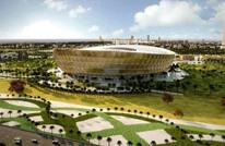 """بالصور.. قطر تكشف عن """"تصميم مذهل"""" لملعب افتتاح مونديال 2022"""
