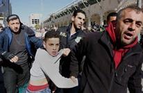 غضب وسخط فلسطيني على أمن السلطة ومقاطع مفزعة (شاهد)