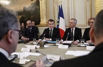أمنستي: فرنسا ليست نصيرة لحرية التعبير كما تزعم
