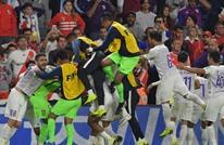 العين يطيح بريفر بلايت ويبلغ نهائي كأس العالم للأندية (شاهد)