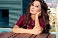 إليسا تُبكي مذيعة مصرية على الهواء (فيديو)