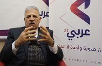 """النجيفي لـ""""عربي21"""": لهذا تفوّق مشروع إيران بالعراق (شاهد)"""