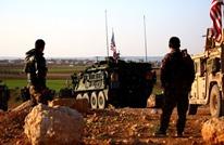 """ما تأثير إنشاء أمريكا قاعدة بـ""""عين ديوار"""" السورية على تركيا؟"""