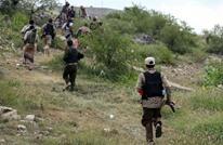 قتلى بمعارك بين الجيش اليمني والحوثيين في تعز