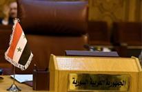 شكري: مشاورات حول توقيت عودة سوريا إلى الجامعة العربية