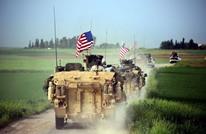 خريطة انتشار القوات الأمريكية قبل الانسحاب من سوريا (تفاعلي)