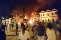 هكذا علقت الحكومة السودانية على المظاهرات التي تجتاح البلاد