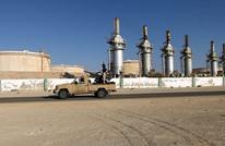 مجموعات ليبية تعيد الكهرباء لمناطقها بالقوة ومخاوف من كارثة