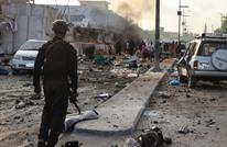 7 قتلى بتفجير نفذته حركة الشباب ضد نقطة أمن بمقديشو