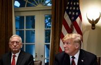"""معركة بين ترامب ووزير دفاعه السابق بسبب احتجاجات """"فلويد"""""""