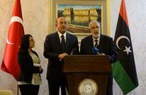 ما سر الزيارات المتكررة بين أنقرة وطرابلس الليبية؟