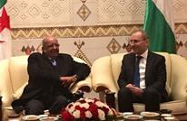الأزمات العربية والعمل المشترك تتصدر مباحثات الجزائر والأردن