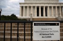 إغلاق مؤسسات الحكومة الأمريكية باق لما بعد عيد الميلاد
