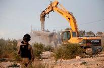 الاحتلال ينفذ عمليات هدم واعتقال في الضفة والقدس
