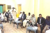 قوى سودانية تدشن تحالفا جديدا لدعم الحراك الشعبي (صور)