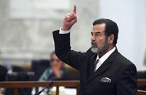 فصل طلبة بجامعة الأنبار بعد رفع صورة صدام والهتاف له (شاهد)