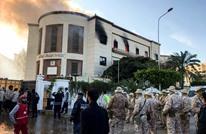 تفجير مبنى الخارجية الليبية.. من وراءه وما أهدافه الآن؟