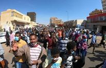 وزير إعلام السودان: المطالبة بإسقاط النظام أمر سياسي مشروع