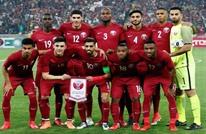 منتخب قطر يحقق فوزا جديدا استعدادا لكأس آسيا