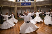 شيخ الصوفية بالعالم يزور الأراضي الفلسطينية لأول مرة