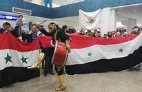 وصول أول رحلة من دمشق نحو تونس والرئاسة تثمن الخطوة