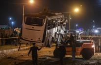 ماذا قال سائق حافلة السياح المصرية عن التفجير (شاهد)