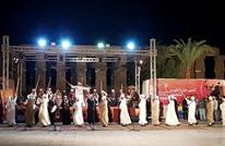 تعرف على أصل لعبة التحطيب ورقصة العصا الشعبية بمصر