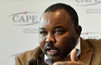 """رئيس """"تحرير السودان"""": البشير مارس التطهير والإبادة"""
