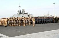 6 دول عربية تبدأ تمرينا بحريا في جدة