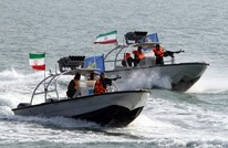 نفي إيراني لاتهامات بمحاولة احتجاز ناقلة بريطانية بمضيق هرمز