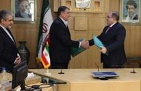 نظام بشار وطهران يوقعان اتفاقية للتعاون الاقتصادي طويل الأمد