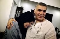 محكمة بحرينية تؤيد حكما بسجن الناشط نبيل رجب