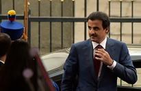 قرقاش يعلق على غياب الأمير القطري عن القمة الخليجية