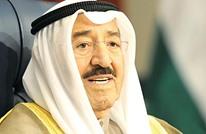 أمير الكويت يقبل استقالة وزير بعد أسبوعين من توليه المنصب