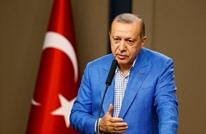أردوغان: اقتصاد تركيا ينتعش بقوة.. ومساعدات للعراق (شاهد)