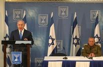 نتنياهو: اتخذنا قرارا بالتحرك قرب لبنان وبدأنا التنفيذ (شاهد)