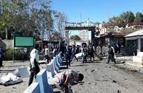 4 قتلى و23 جريحا بهجوم انتحاري على مركز أمن بإيران (شاهد)