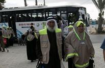 بعد سنوات من المنع.. مصر تسمح بتسيير رحلات العمرة من غزة