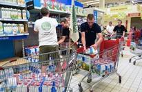 أسعار الغذاء تتراجع عالميا لأدنى مستوى في عامين