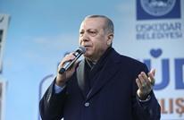 أردوغان ينتقد تعامل فرنسا مع متظاهريها.. هكذا وصفه