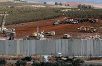 الاحتلال يعلن اكتشاف نفق جديد على الحدود مع لبنان