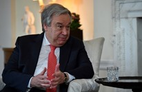 مجلس الأمن يطلب من غوتيريش تعيين مبعوث للسلام في ليبيا