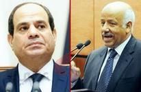 أحمد سليمان.. وزير عدل يواجه انتقام السيسي (إنفوغراف)