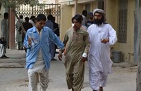 إصابات في تفجير باحتفال للمولد النبوي بكراتشي الباكستانية