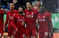 ليفربول يحجز مكانه مع الكبار بثمن نهائي دوري الأبطال (شاهد)